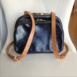Louis Vuitton Backpack Murray Vernis